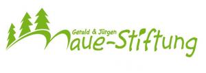 Logo Jürgen und Gerald Maue Stiftung